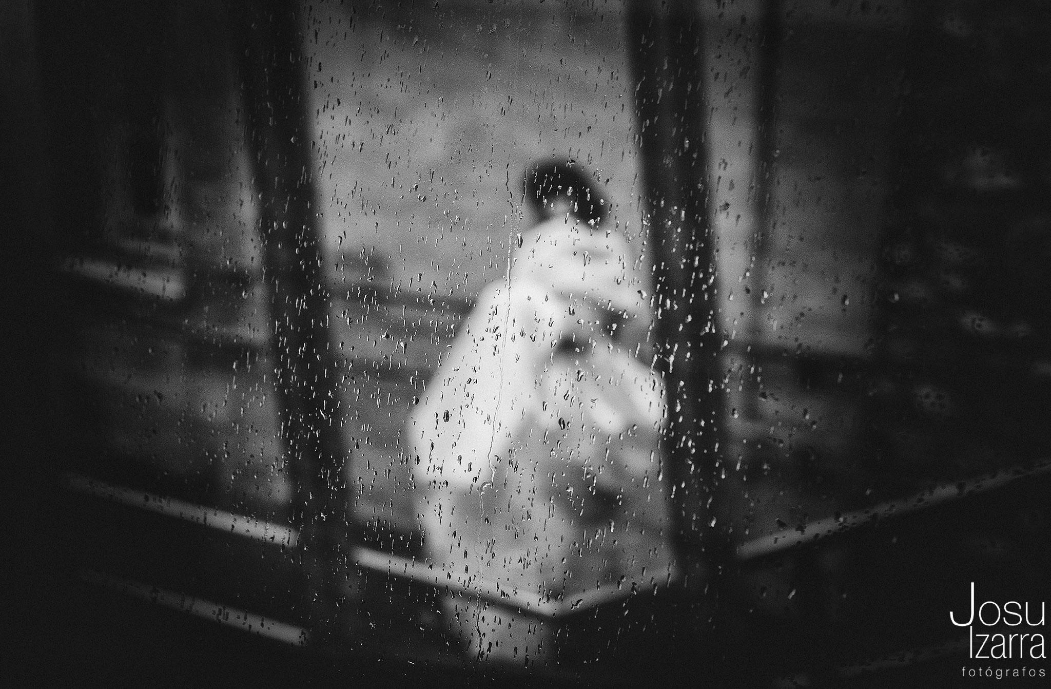 lluvia novia